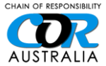 Chain of Responsibility Online is the fastest, easiest and cheapest way for you to get your CoR training! Only $69, you can complete your Chain of Responsibility Training from your computer without the inconvenience of having to attend a face to face CoR course